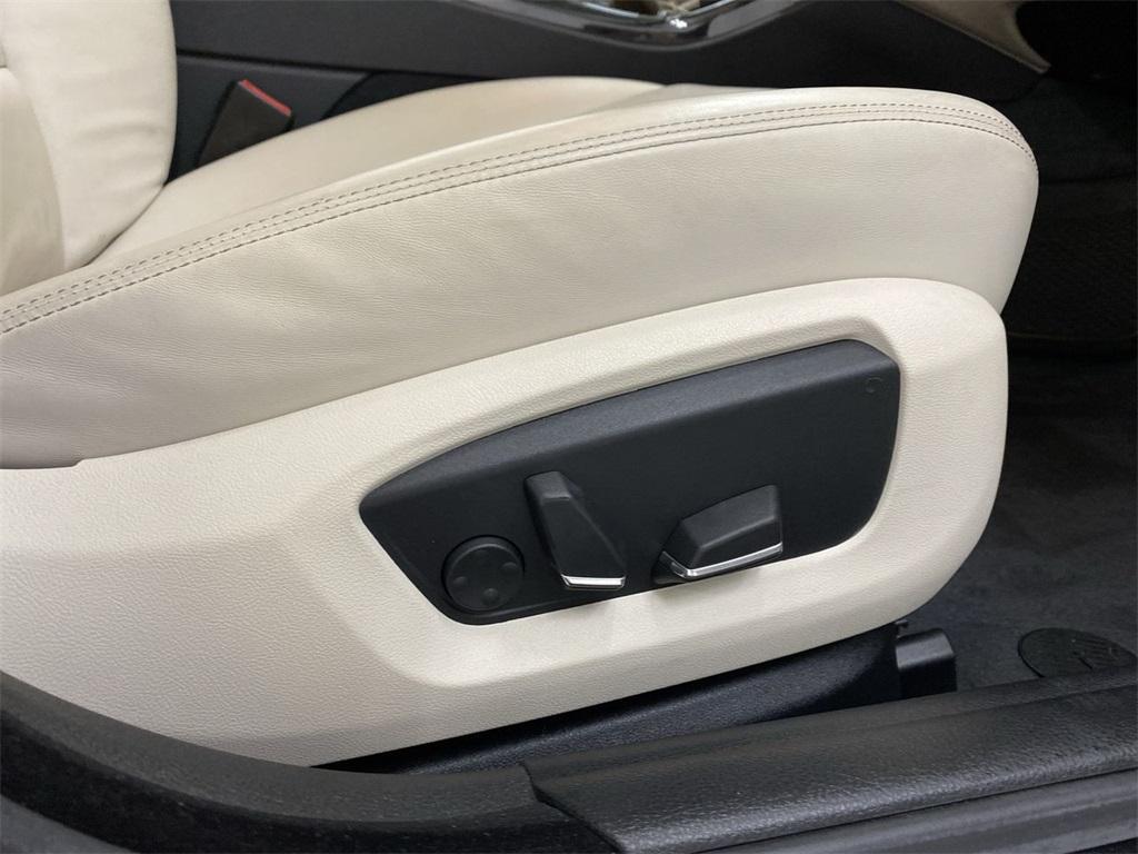 Used 2016 BMW 5 Series 535i for sale $28,888 at Gravity Autos Marietta in Marietta GA 30060 20