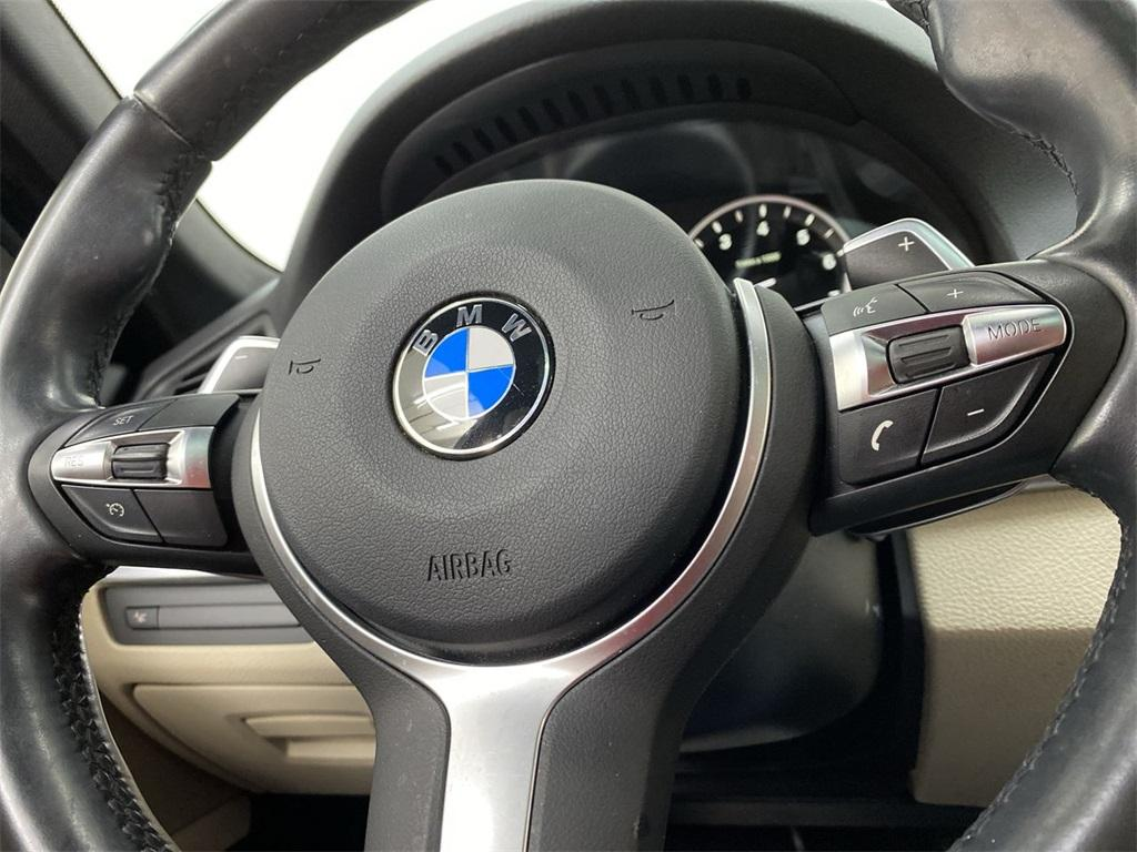 Used 2016 BMW 5 Series 535i for sale $28,888 at Gravity Autos Marietta in Marietta GA 30060 25