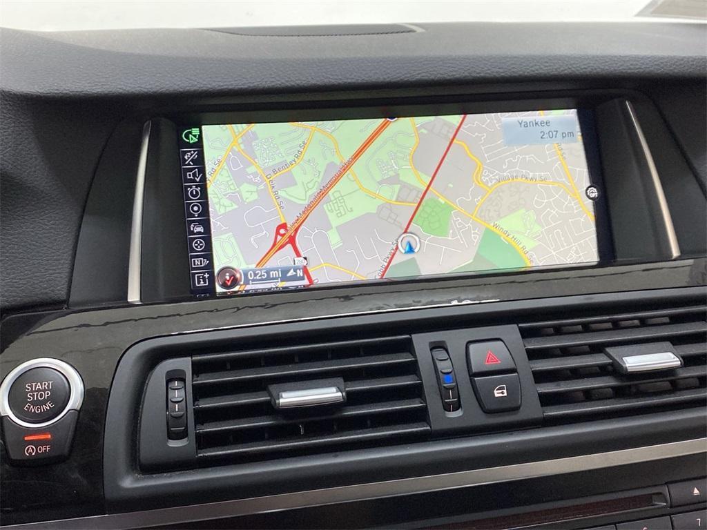 Used 2016 BMW 5 Series 535i for sale $28,888 at Gravity Autos Marietta in Marietta GA 30060 31