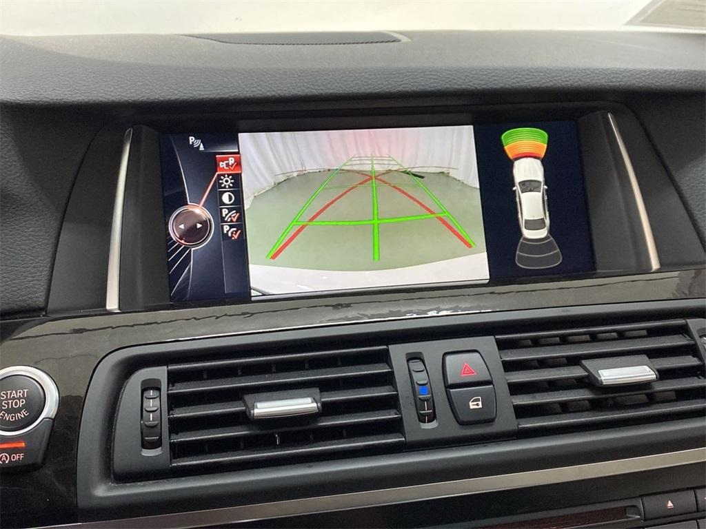 Used 2016 BMW 5 Series 535i for sale $28,888 at Gravity Autos Marietta in Marietta GA 30060 32