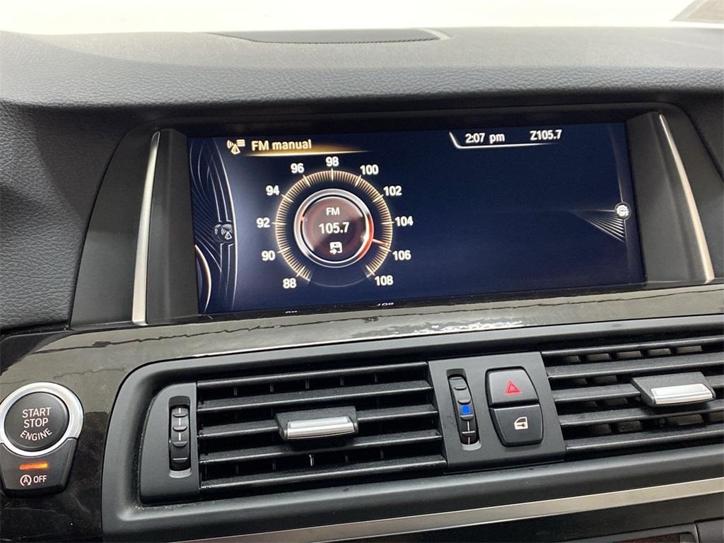 Used 2016 BMW 5 Series 535i for sale $28,888 at Gravity Autos Marietta in Marietta GA 30060 33