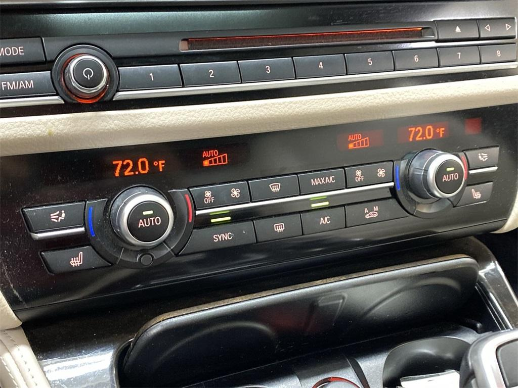 Used 2016 BMW 5 Series 535i for sale $28,888 at Gravity Autos Marietta in Marietta GA 30060 34