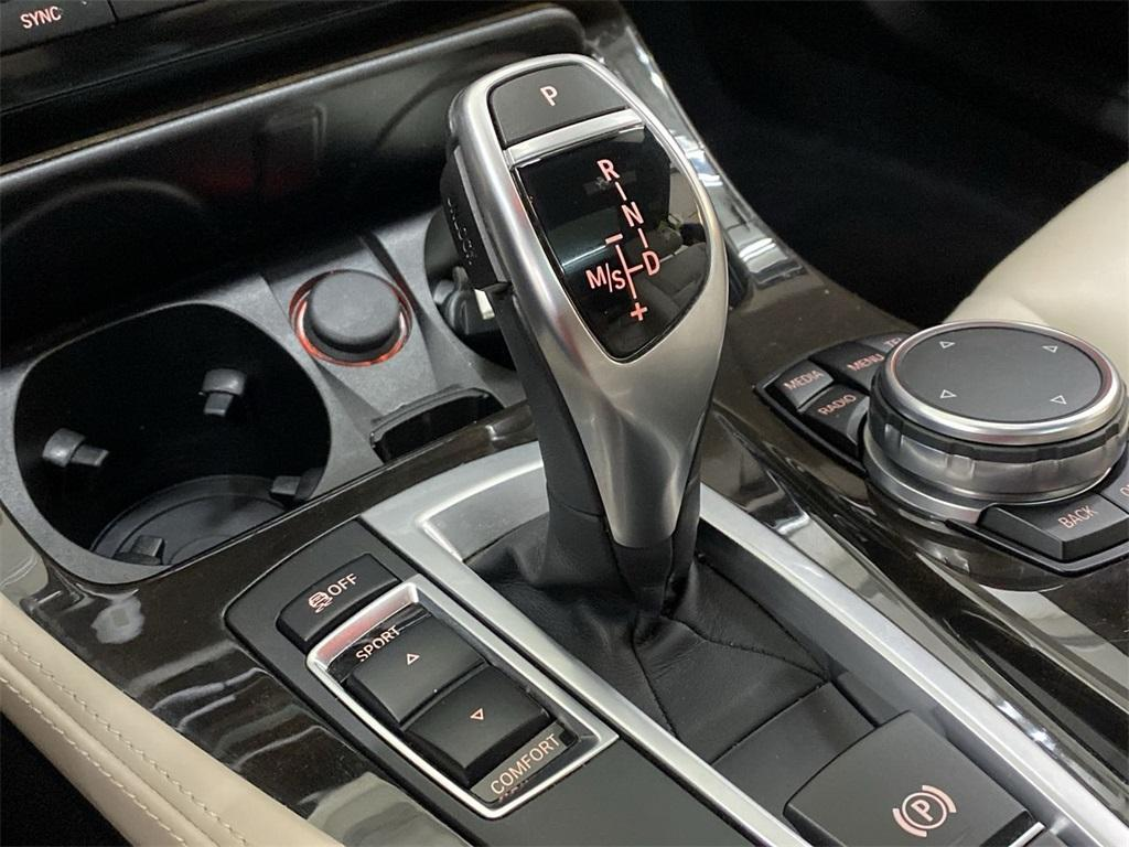 Used 2016 BMW 5 Series 535i for sale $28,888 at Gravity Autos Marietta in Marietta GA 30060 36