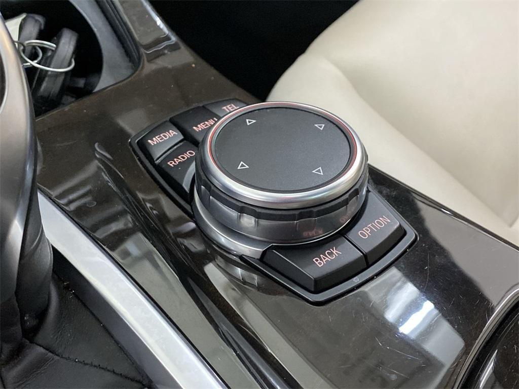 Used 2016 BMW 5 Series 535i for sale $28,888 at Gravity Autos Marietta in Marietta GA 30060 38