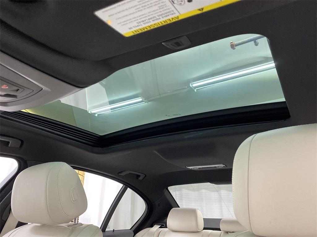 Used 2016 BMW 5 Series 535i for sale $28,888 at Gravity Autos Marietta in Marietta GA 30060 39
