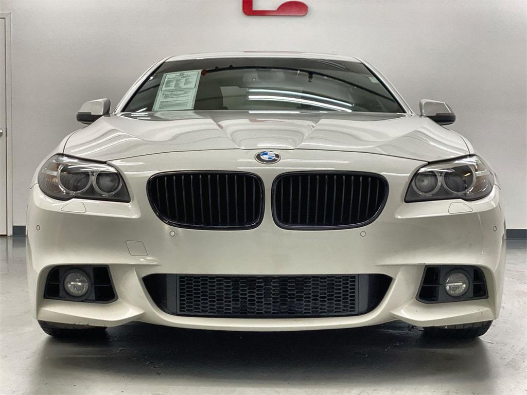 Used 2016 BMW 5 Series 535i for sale $28,888 at Gravity Autos Marietta in Marietta GA 30060 4