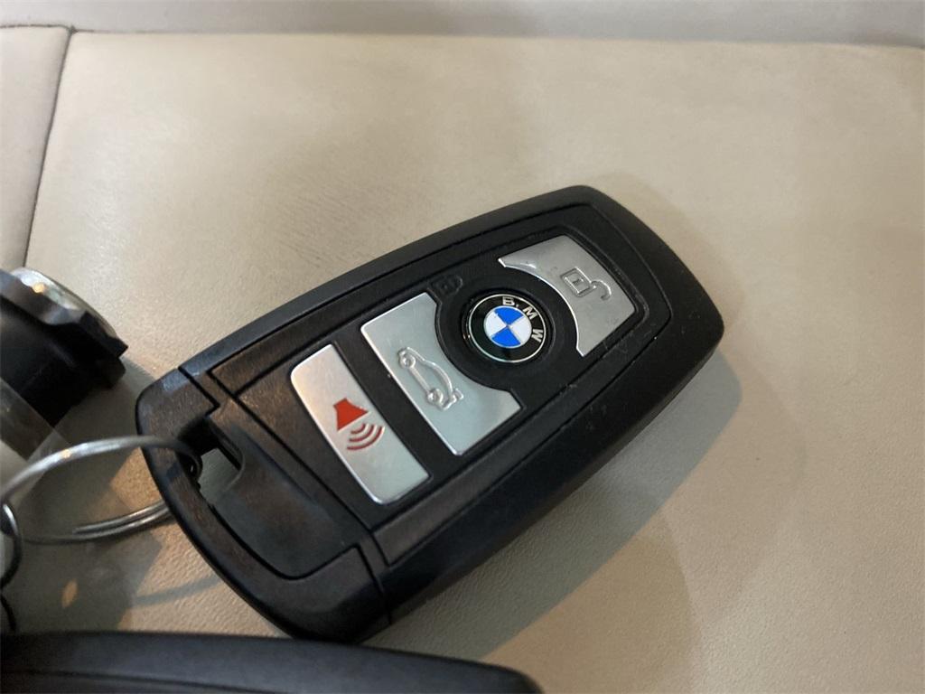 Used 2016 BMW 5 Series 535i for sale $28,888 at Gravity Autos Marietta in Marietta GA 30060 43