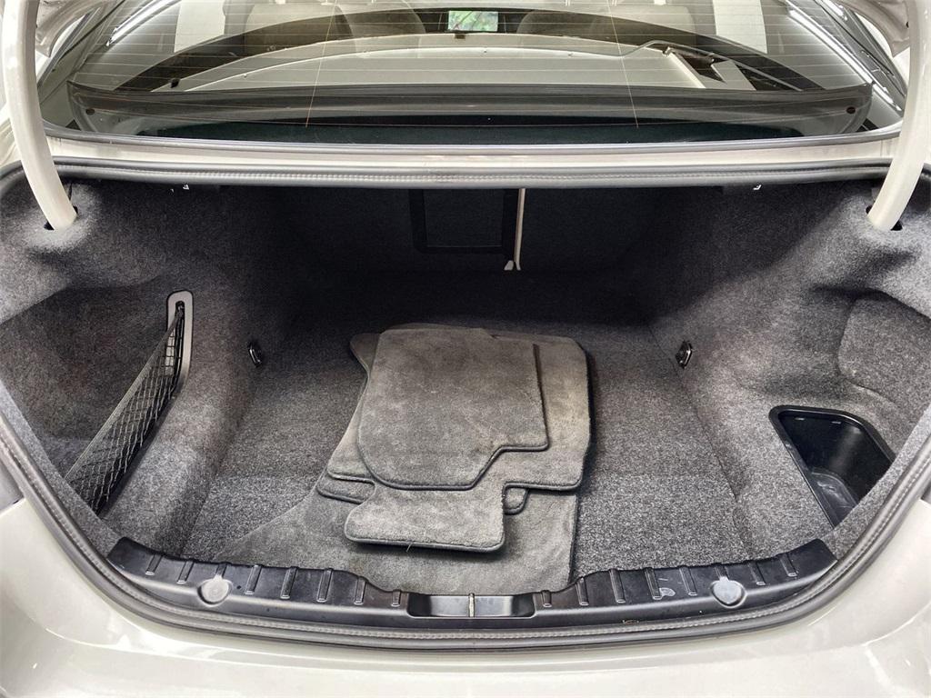 Used 2016 BMW 5 Series 535i for sale $28,888 at Gravity Autos Marietta in Marietta GA 30060 44
