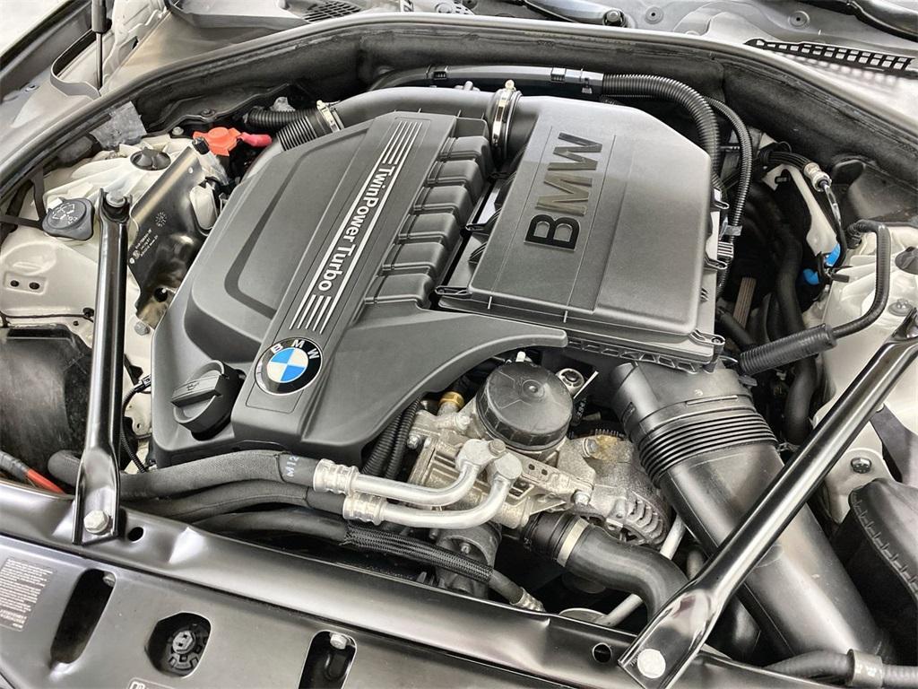 Used 2016 BMW 5 Series 535i for sale $28,888 at Gravity Autos Marietta in Marietta GA 30060 46