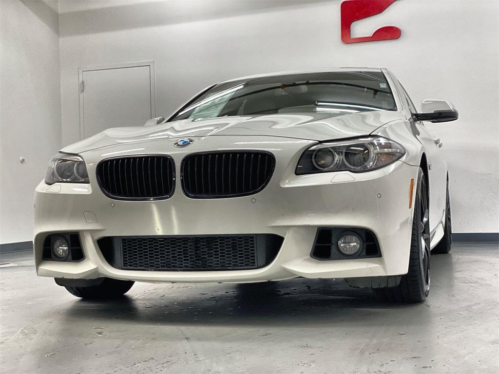 Used 2016 BMW 5 Series 535i for sale $28,888 at Gravity Autos Marietta in Marietta GA 30060 5