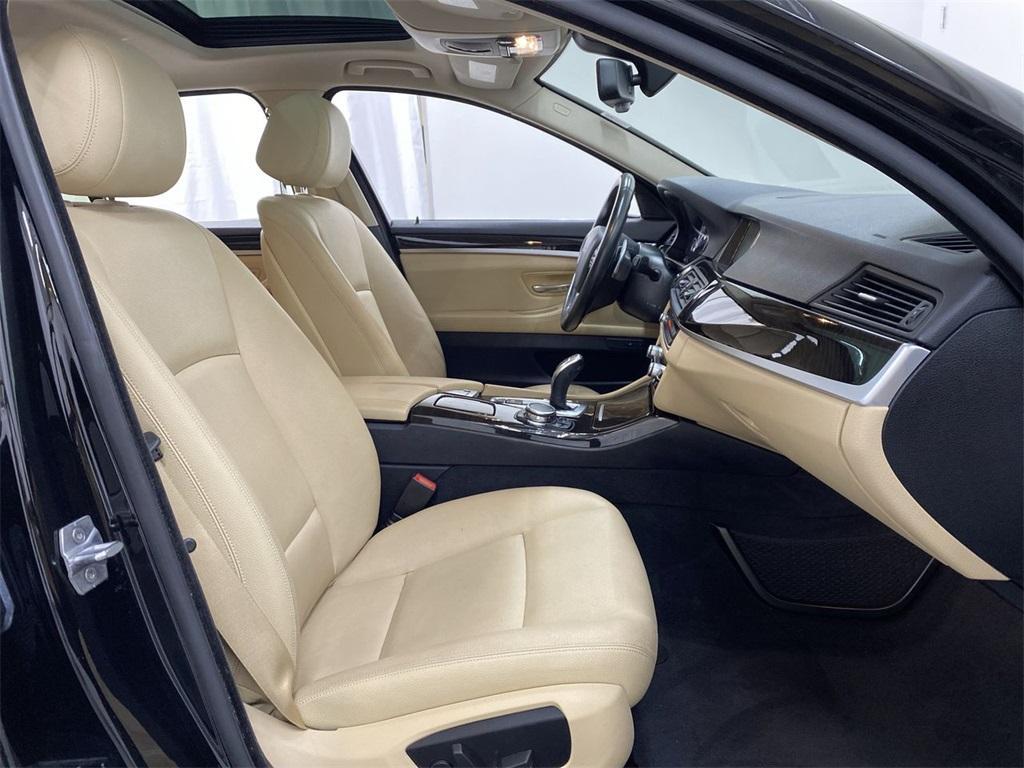 Used 2016 BMW 5 Series 528i for sale $24,888 at Gravity Autos Marietta in Marietta GA 30060 11