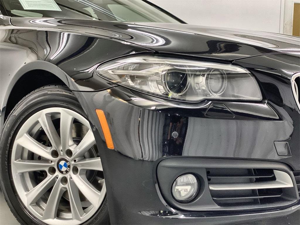 Used 2016 BMW 5 Series 528i for sale $24,888 at Gravity Autos Marietta in Marietta GA 30060 12