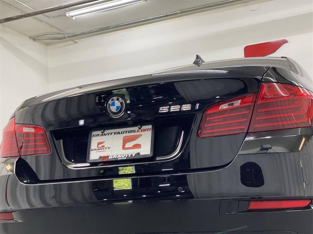Used 2016 BMW 5 Series 528i for sale $24,888 at Gravity Autos Marietta in Marietta GA 30060 14