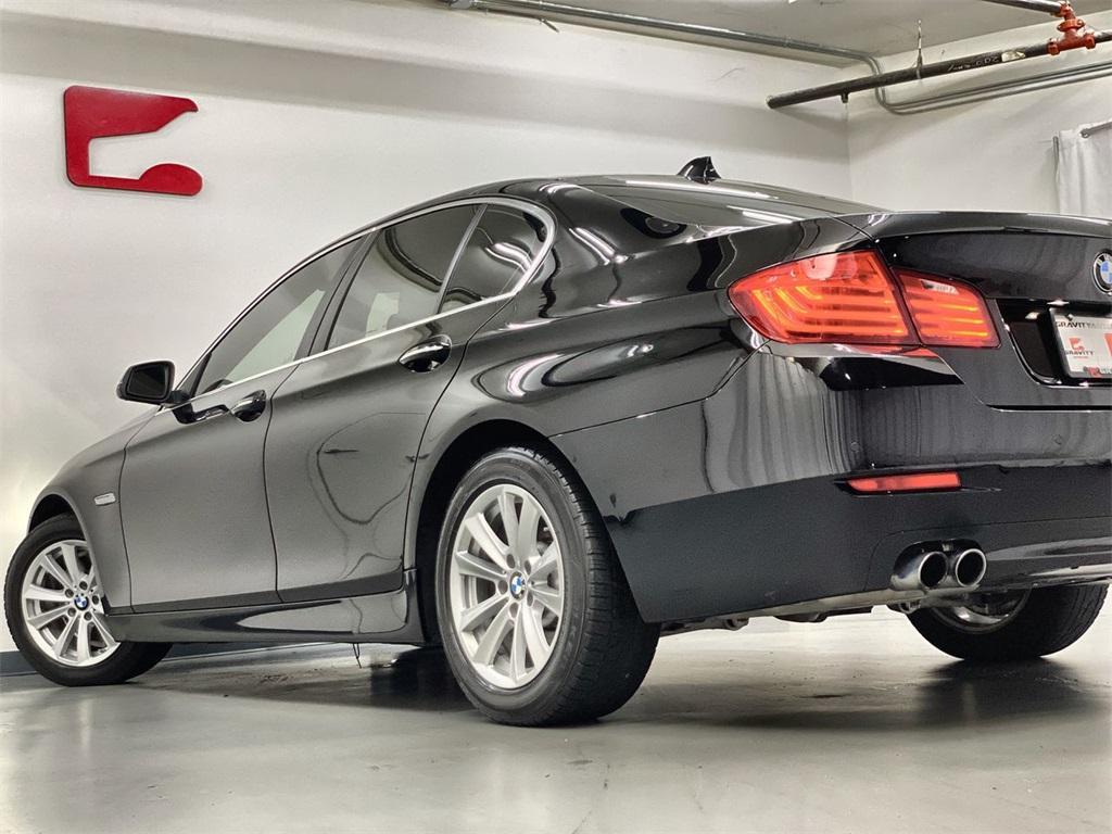 Used 2016 BMW 5 Series 528i for sale $24,888 at Gravity Autos Marietta in Marietta GA 30060 15