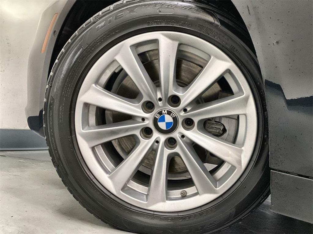 Used 2016 BMW 5 Series 528i for sale $24,888 at Gravity Autos Marietta in Marietta GA 30060 18