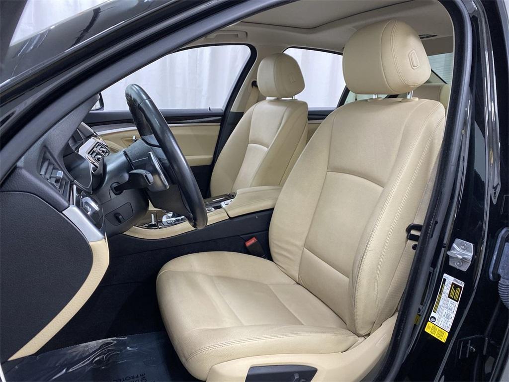 Used 2016 BMW 5 Series 528i for sale $24,888 at Gravity Autos Marietta in Marietta GA 30060 19
