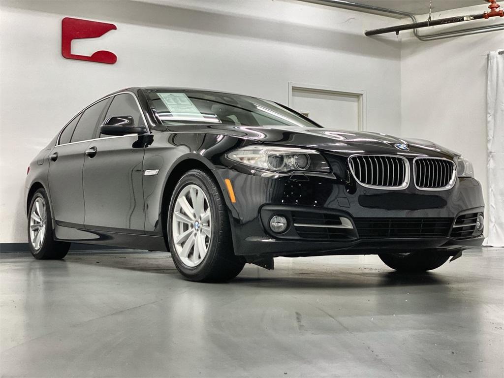 Used 2016 BMW 5 Series 528i for sale $24,888 at Gravity Autos Marietta in Marietta GA 30060 2