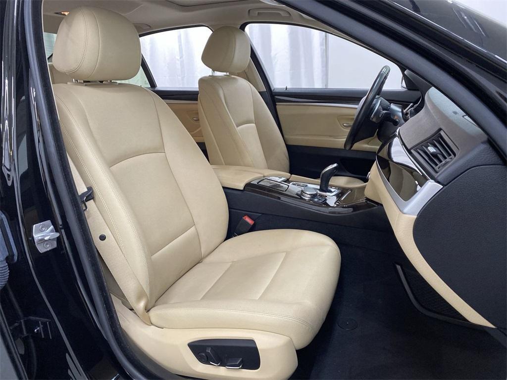 Used 2016 BMW 5 Series 528i for sale $24,888 at Gravity Autos Marietta in Marietta GA 30060 21
