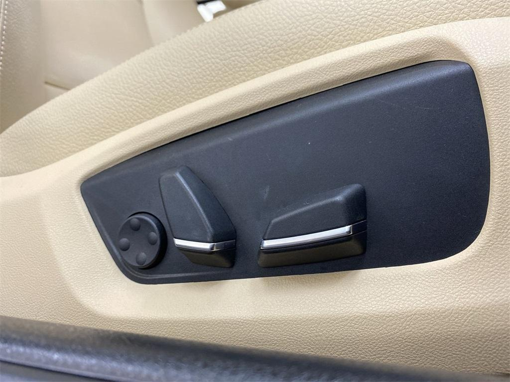 Used 2016 BMW 5 Series 528i for sale $24,888 at Gravity Autos Marietta in Marietta GA 30060 22