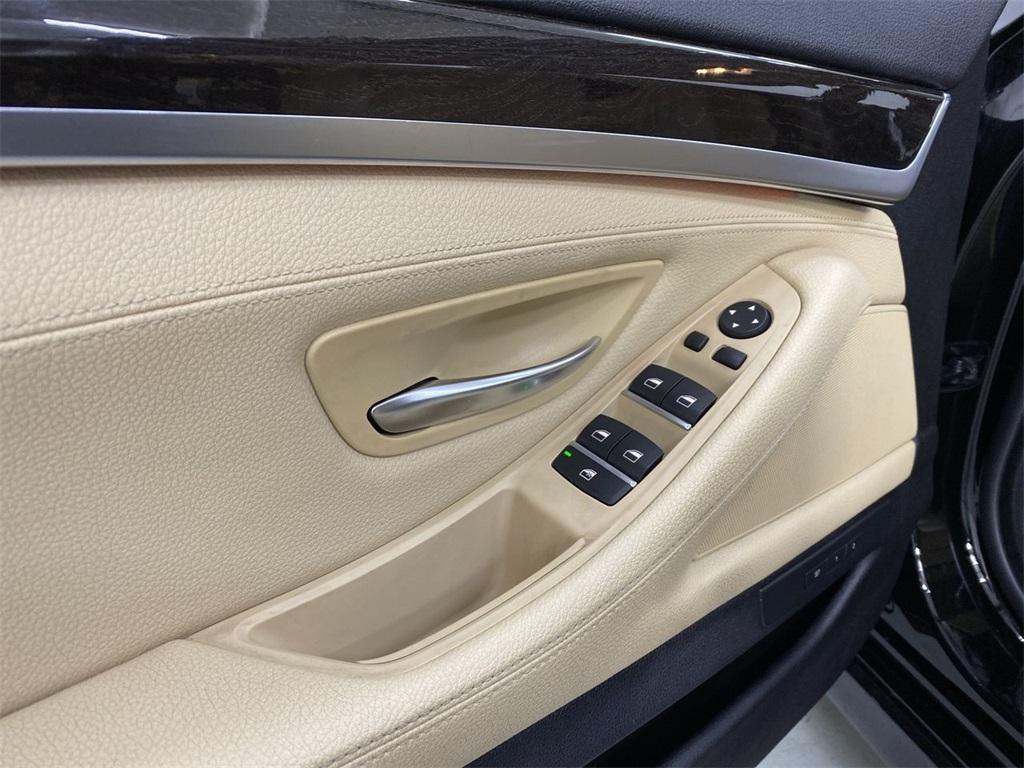 Used 2016 BMW 5 Series 528i for sale $24,888 at Gravity Autos Marietta in Marietta GA 30060 23