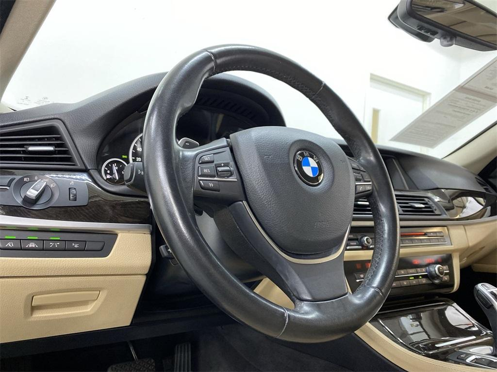 Used 2016 BMW 5 Series 528i for sale $24,888 at Gravity Autos Marietta in Marietta GA 30060 25