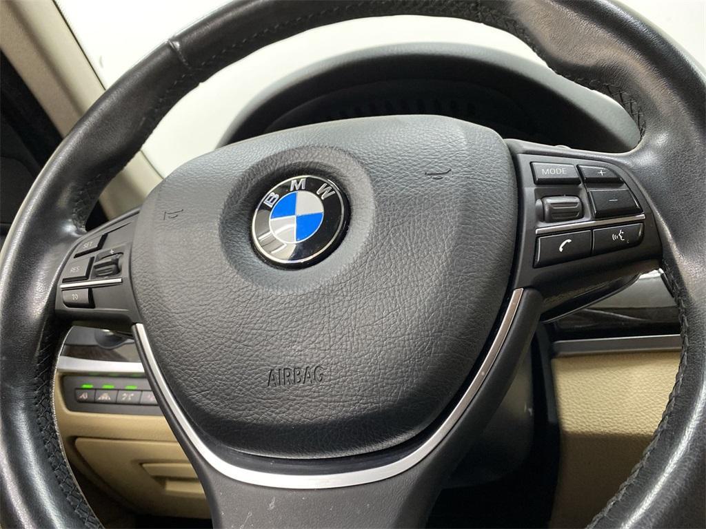 Used 2016 BMW 5 Series 528i for sale $24,888 at Gravity Autos Marietta in Marietta GA 30060 27