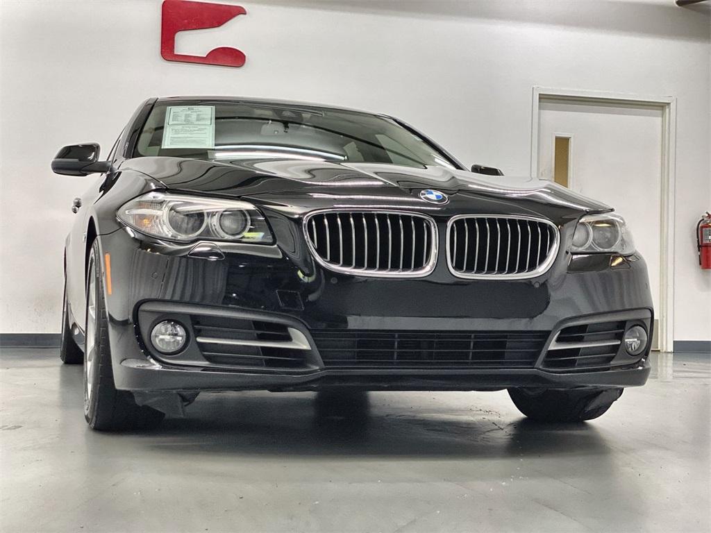 Used 2016 BMW 5 Series 528i for sale $24,888 at Gravity Autos Marietta in Marietta GA 30060 3