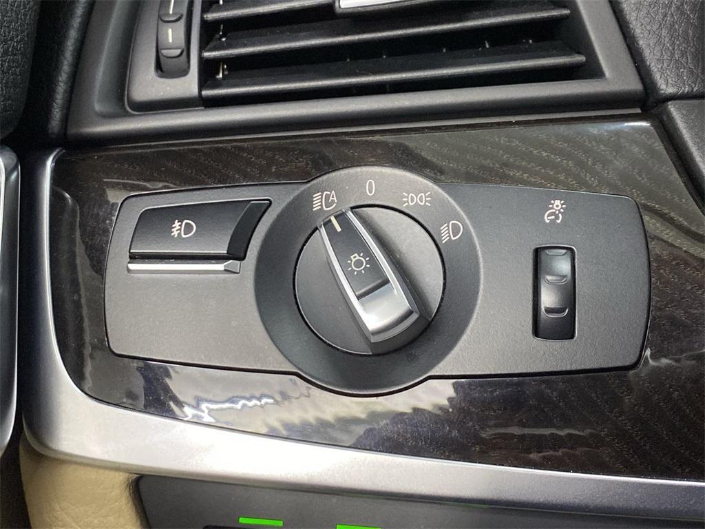 Used 2016 BMW 5 Series 528i for sale $24,888 at Gravity Autos Marietta in Marietta GA 30060 30