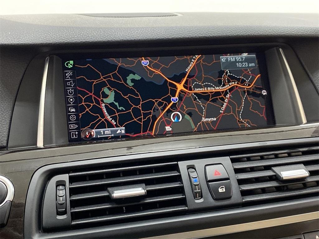 Used 2016 BMW 5 Series 528i for sale $24,888 at Gravity Autos Marietta in Marietta GA 30060 33