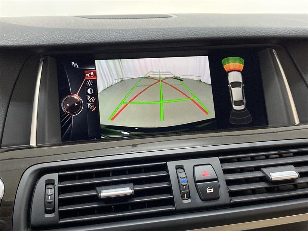 Used 2016 BMW 5 Series 528i for sale $24,888 at Gravity Autos Marietta in Marietta GA 30060 34