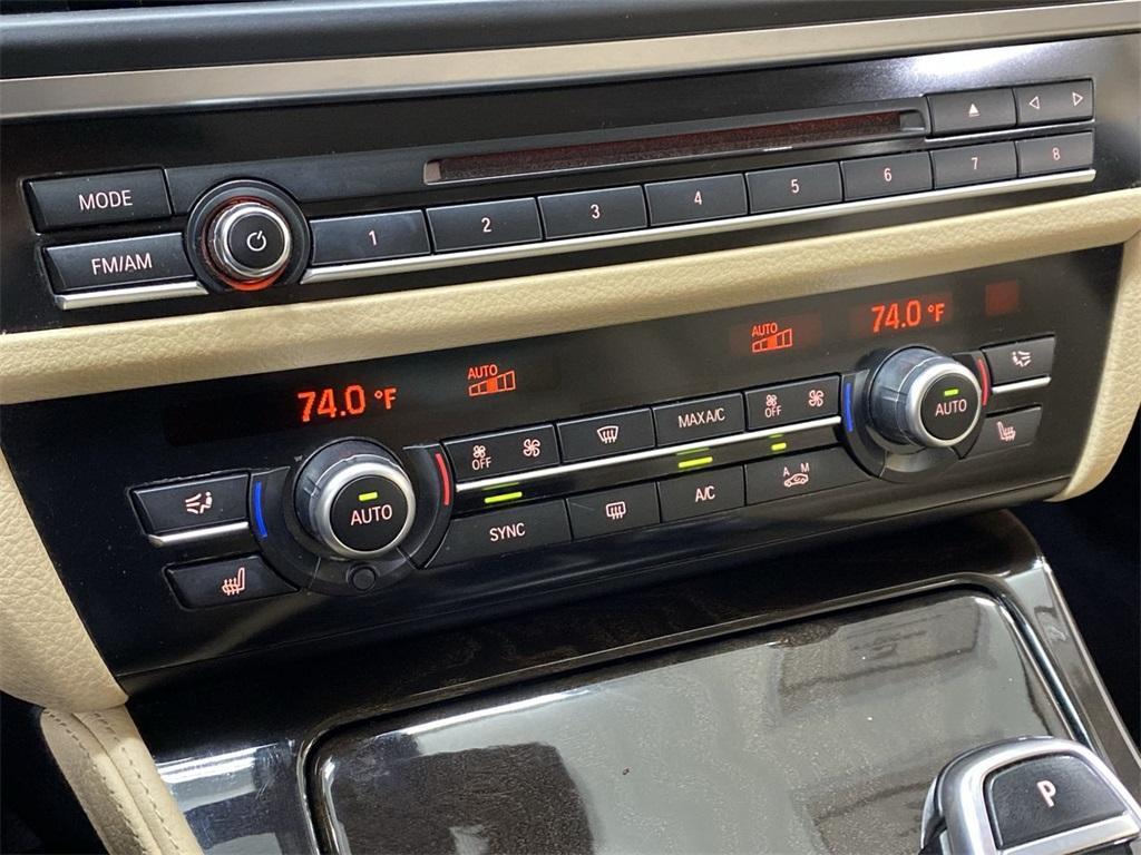 Used 2016 BMW 5 Series 528i for sale $24,888 at Gravity Autos Marietta in Marietta GA 30060 36