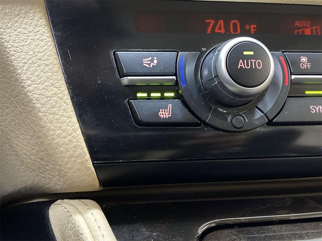 Used 2016 BMW 5 Series 528i for sale $24,888 at Gravity Autos Marietta in Marietta GA 30060 37