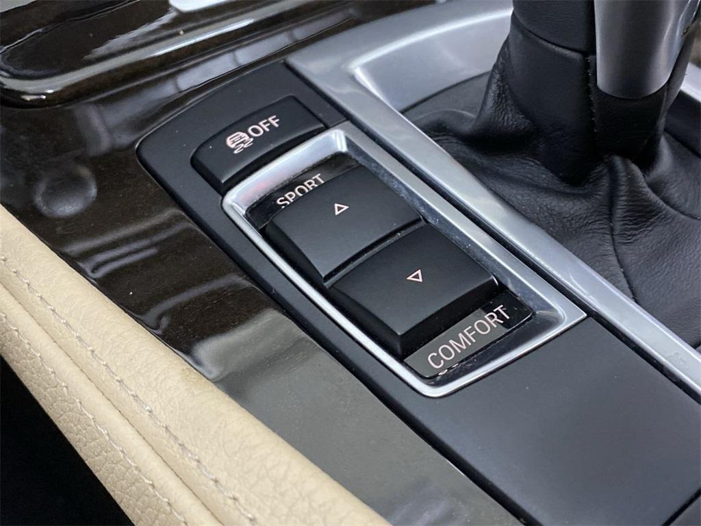Used 2016 BMW 5 Series 528i for sale $24,888 at Gravity Autos Marietta in Marietta GA 30060 39