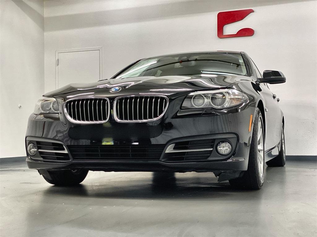 Used 2016 BMW 5 Series 528i for sale $24,888 at Gravity Autos Marietta in Marietta GA 30060 4
