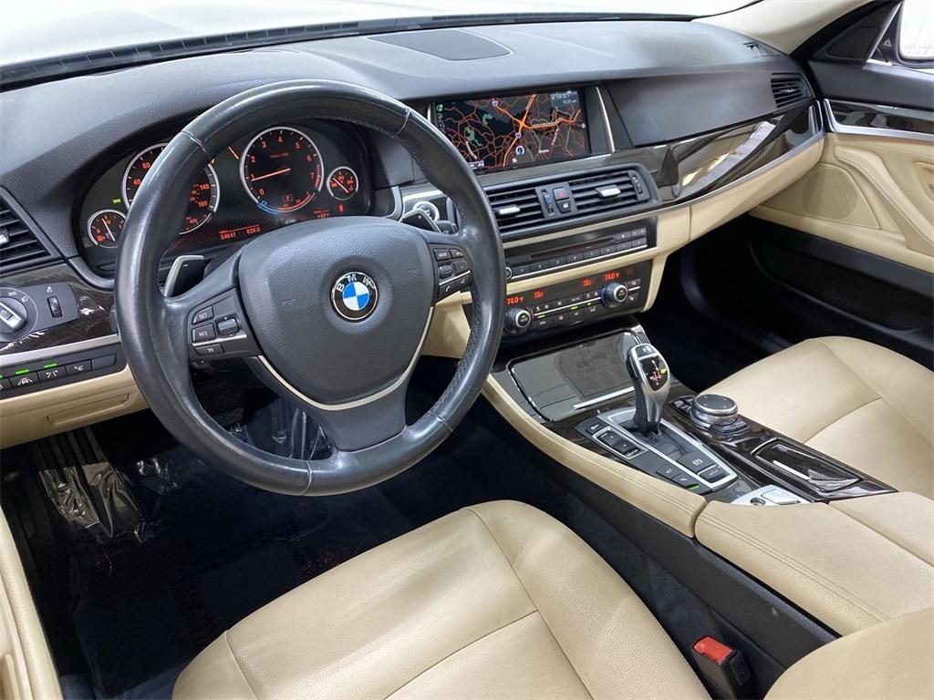 Used 2016 BMW 5 Series 528i for sale $24,888 at Gravity Autos Marietta in Marietta GA 30060 42