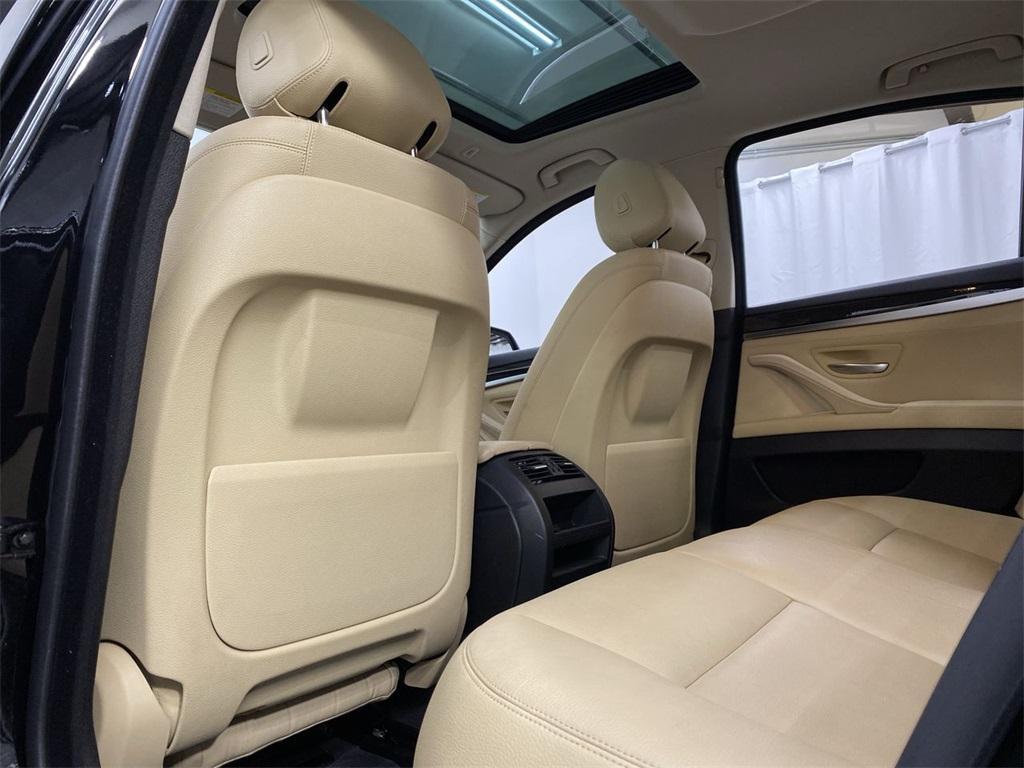 Used 2016 BMW 5 Series 528i for sale $24,888 at Gravity Autos Marietta in Marietta GA 30060 44