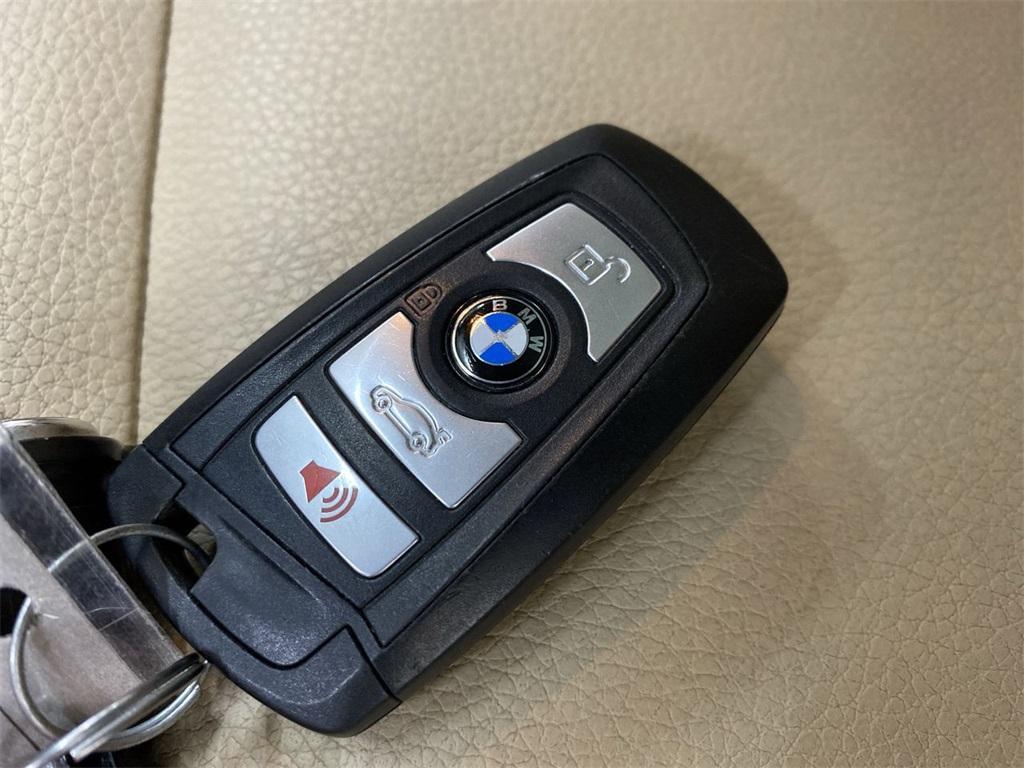 Used 2016 BMW 5 Series 528i for sale $24,888 at Gravity Autos Marietta in Marietta GA 30060 46
