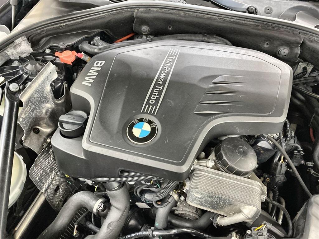 Used 2016 BMW 5 Series 528i for sale $24,888 at Gravity Autos Marietta in Marietta GA 30060 49