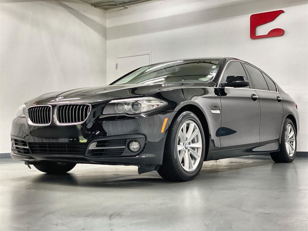 Used 2016 BMW 5 Series 528i for sale $24,888 at Gravity Autos Marietta in Marietta GA 30060 5