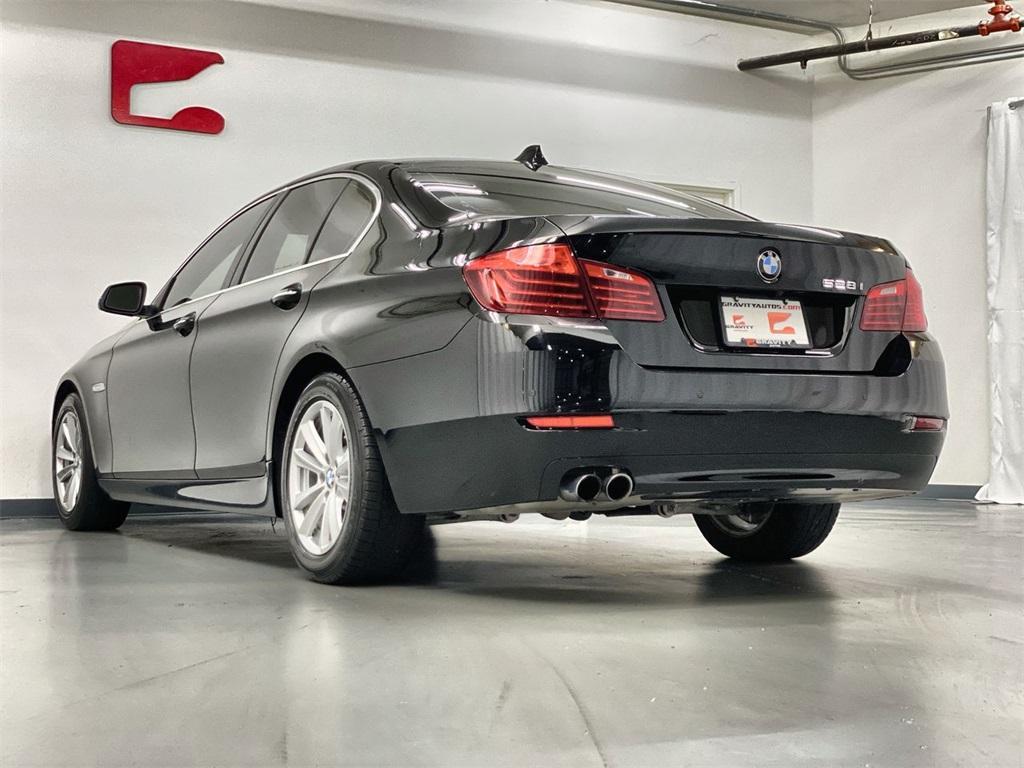 Used 2016 BMW 5 Series 528i for sale $24,888 at Gravity Autos Marietta in Marietta GA 30060 6