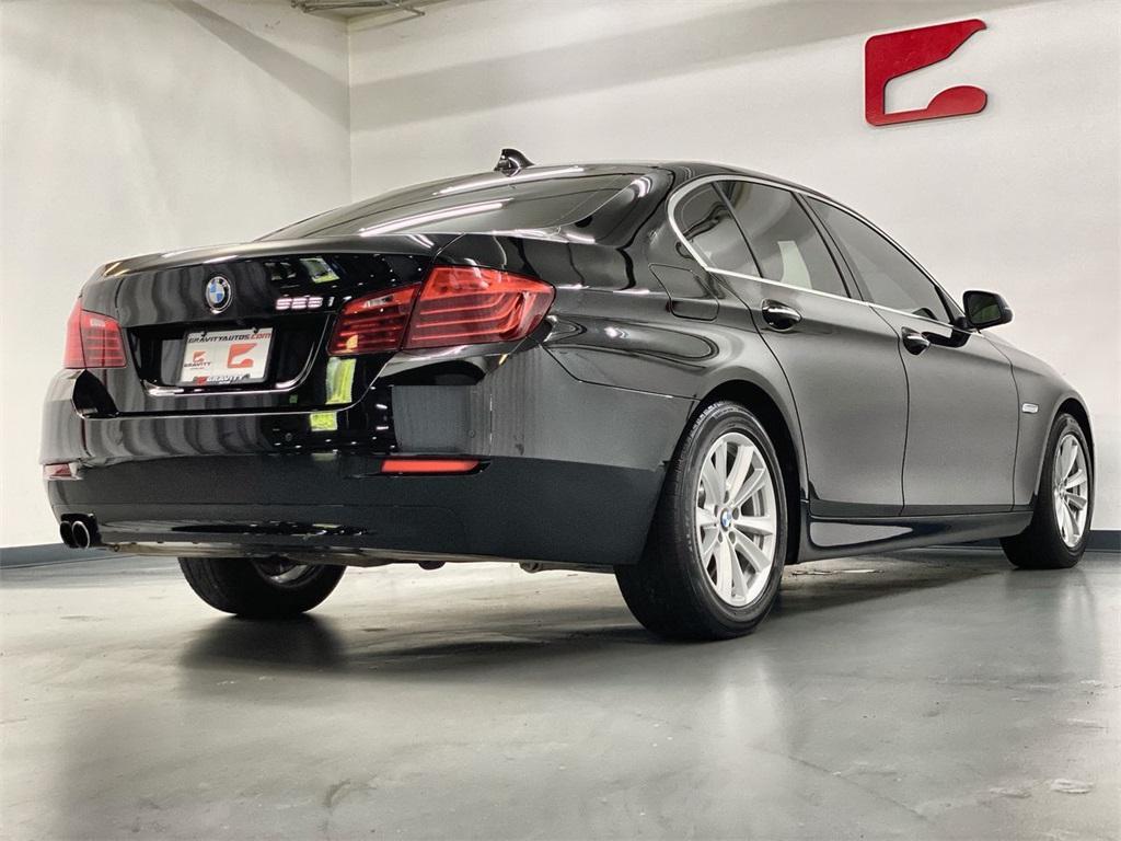 Used 2016 BMW 5 Series 528i for sale $24,888 at Gravity Autos Marietta in Marietta GA 30060 7