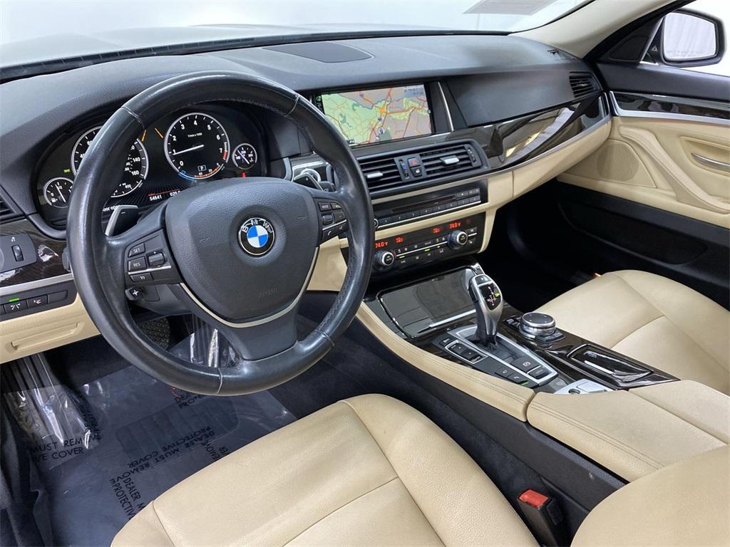 Used 2016 BMW 5 Series 528i for sale $24,888 at Gravity Autos Marietta in Marietta GA 30060 8