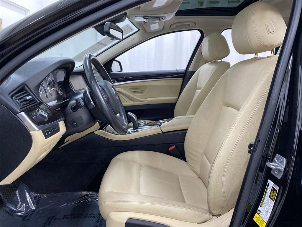 Used 2016 BMW 5 Series 528i for sale $24,888 at Gravity Autos Marietta in Marietta GA 30060 9