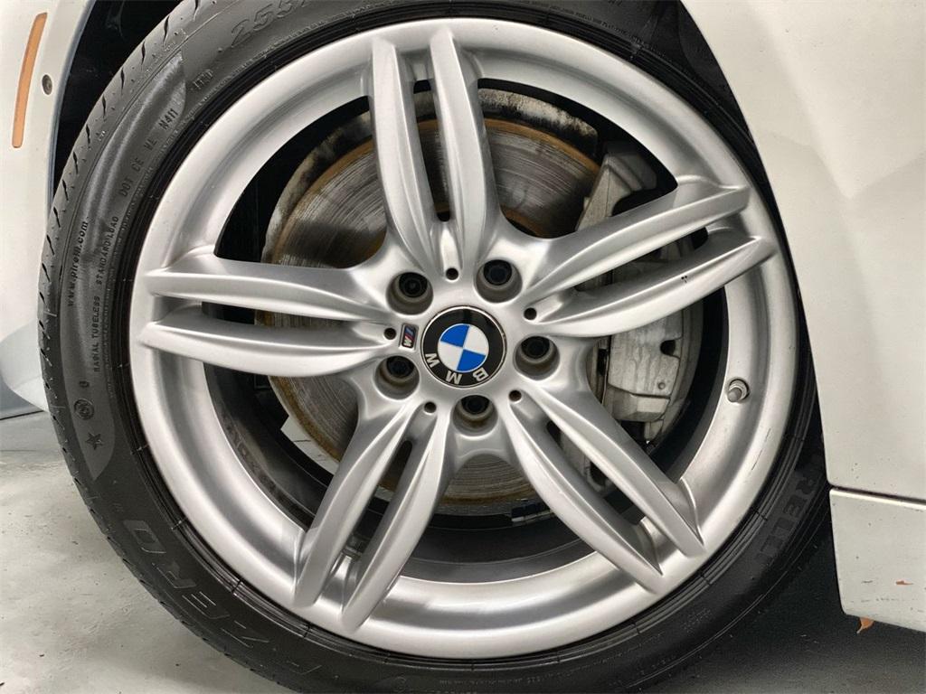 Used 2016 BMW 5 Series 550i for sale $34,888 at Gravity Autos Marietta in Marietta GA 30060 18
