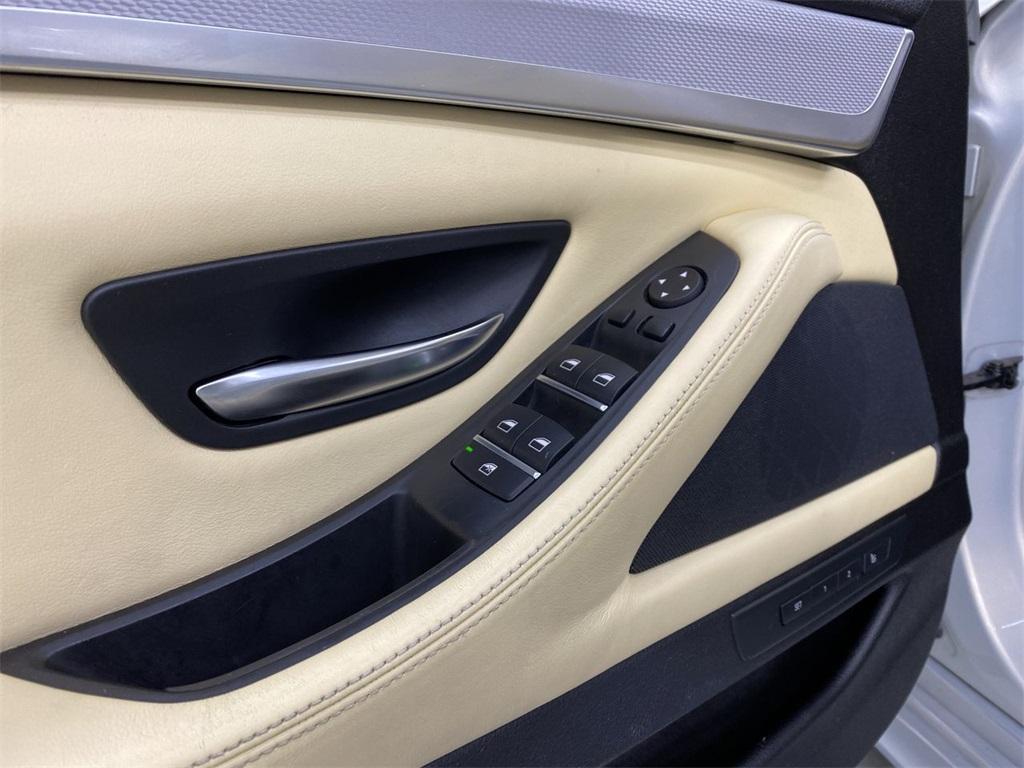 Used 2016 BMW 5 Series 550i for sale $34,888 at Gravity Autos Marietta in Marietta GA 30060 23