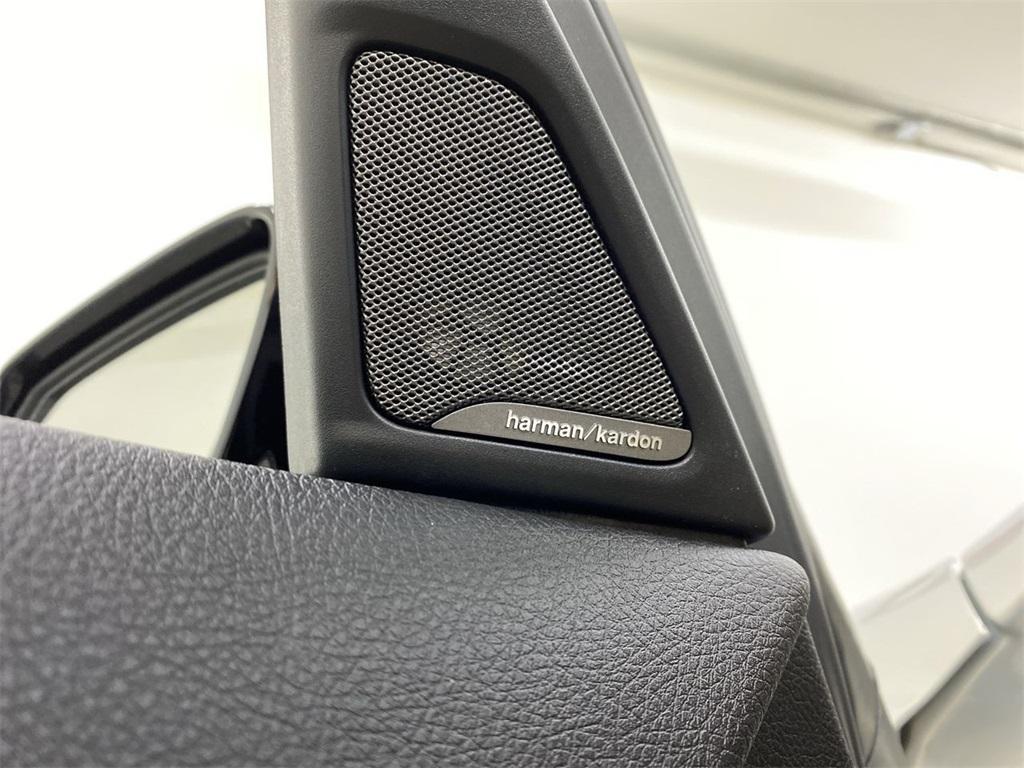 Used 2016 BMW 5 Series 550i for sale $34,888 at Gravity Autos Marietta in Marietta GA 30060 24