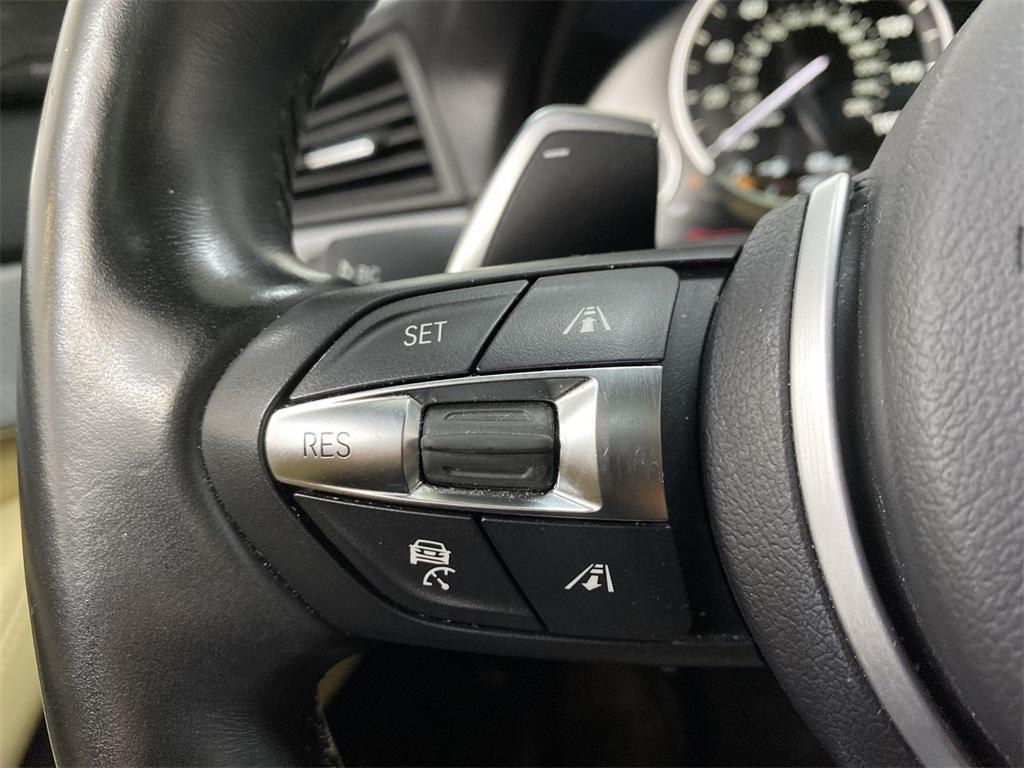 Used 2016 BMW 5 Series 550i for sale $34,888 at Gravity Autos Marietta in Marietta GA 30060 28