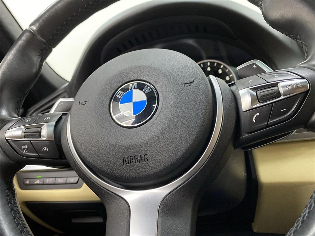 Used 2016 BMW 5 Series 550i for sale $34,888 at Gravity Autos Marietta in Marietta GA 30060 29