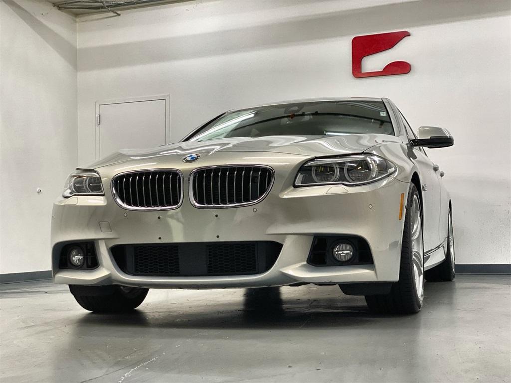 Used 2016 BMW 5 Series 550i for sale $34,888 at Gravity Autos Marietta in Marietta GA 30060 4