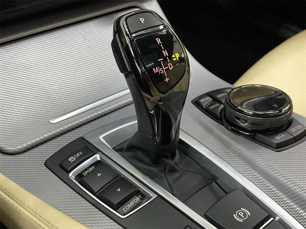 Used 2016 BMW 5 Series 550i for sale $34,888 at Gravity Autos Marietta in Marietta GA 30060 42